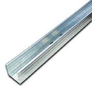 Профиль потолочный Европрофиль (60x27х0.55 мм / 3 м)Профиль для ГКЛ<br>Профиль потолочный Европрофиль используется при формировании каркаса для гипсокартонной конструкции. Его широко применяют не только при создании потолочных конструкций, но и при облицовке стен. Профиль имеет специальные канавки, которые помогают более точно ввинчивать крепежные шурупы и обеспечивают дополнительную жесткость.Использование при строительных и ремонтных работах профиля потолочного Европрофиль (60x27х0.55 мм / 3 м) помогает существенно сократить время и повысить их качество. Используя конструкци<br>