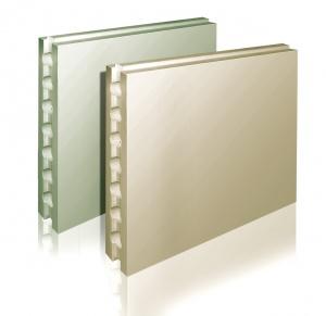 Пазогребневая плита ПГП ВОЛМА пустотелая влагостойкая (667х500х80 мм)Пазогребень<br>Современная пазогребневая плита ПГП ВОЛМА пустотелая влагостойкая (667Х500Х80 мм) активно используется для возведения перегородок в помещениях с переменным и постоянно высоким уровнем влажности. Благодаря гидрофобным добавкам, строительный материал обладает устойчивостью к воздействию воды, не изменяет геометрии и сохраняет первоначальные качественные характеристики. ПГП представляет собой элемент прямоугольной формы, изготовленный на гипсовой основе. На боковых стыковочных и опорных поверхностях расположен<br>
