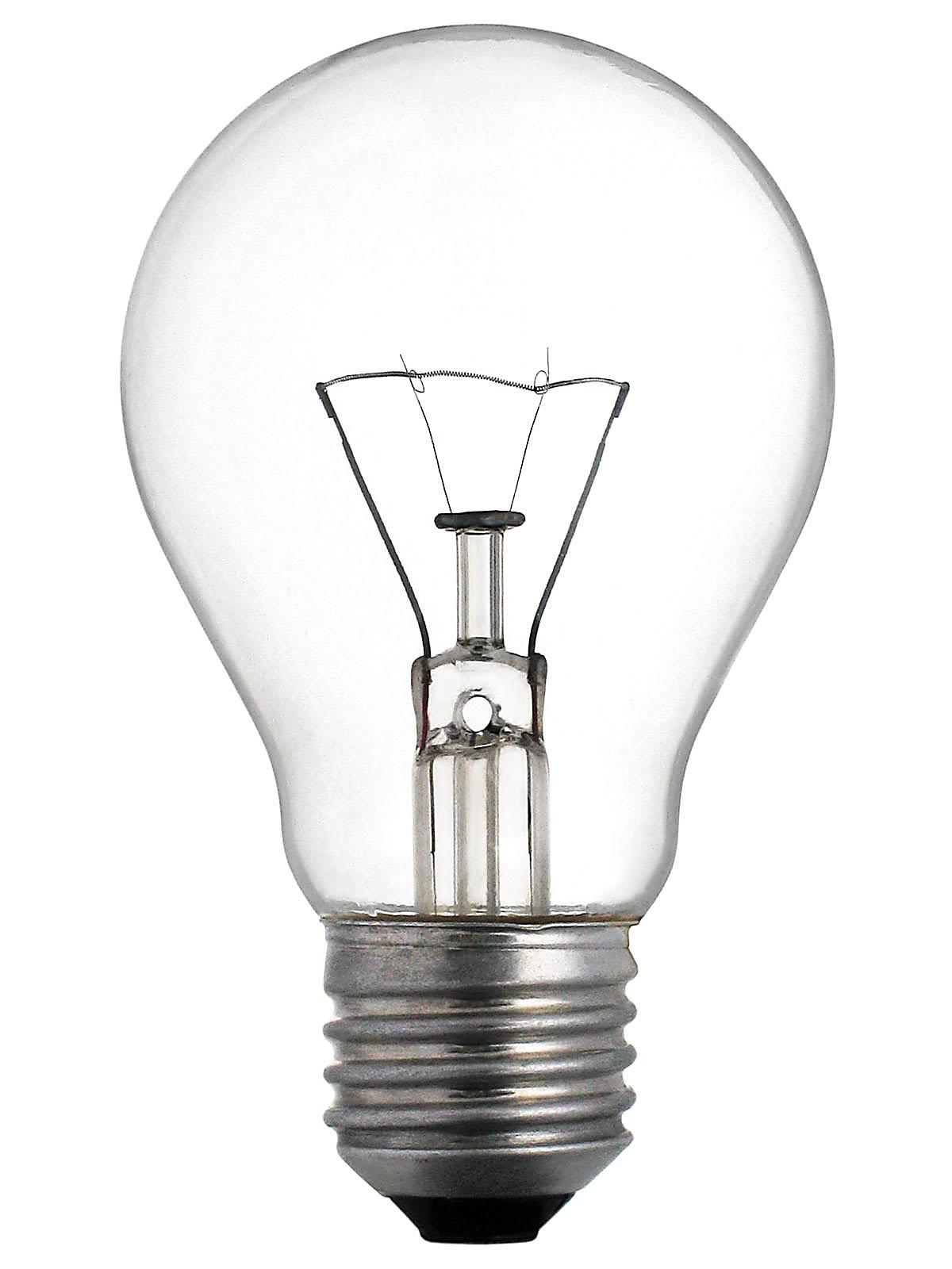 Лампа накаливания (Standart Е-27 / 300W)Лампы накаливания Шарики<br><br>