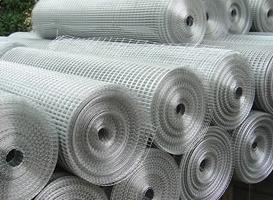 Сетка сварная оцинкованная (D1 / 25 х 25 мм / 1 х 25 м / 25 м2)Стеклообои, Серпянка, Сетка, Лента, Скотч<br>Область применения – использование для армирования железобетонных конструкций с ненормируемой прочностью, для усиления кирпичной кладки при возведении стен толщиной в пол -, один и два кирпича, для армирования дорожных покрытий. Кроме того, сварная сетка используется для различного рода ограждений и штукатурных работах.<br>
