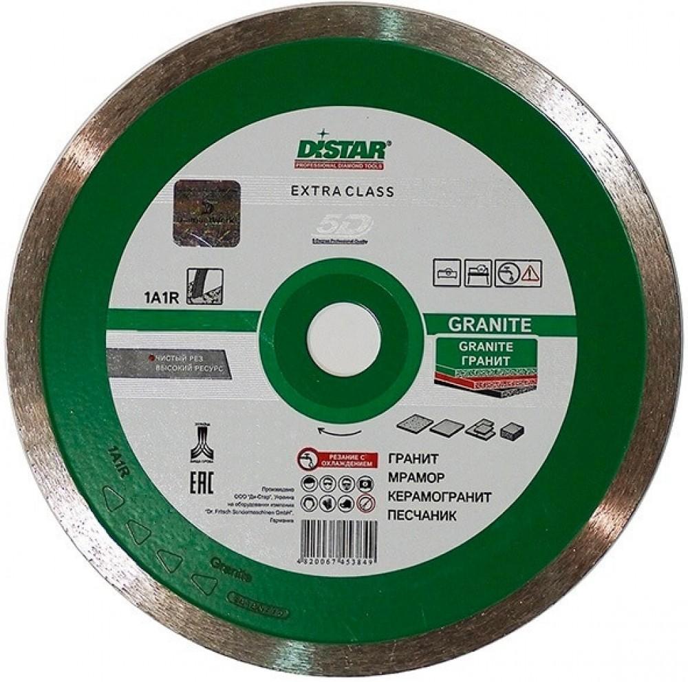 Диск алмазный MD-STARS GRANITE / МД-СТАРС ГРАНИТ (125*1.4 мм)Диски<br>Для гранита, бетона, керамики<br>