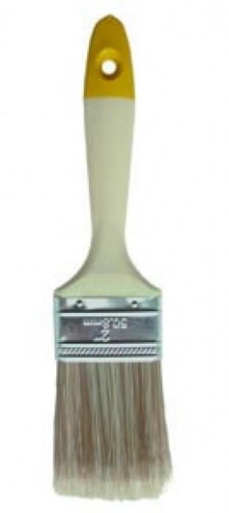 Кисть плоская Аква (для лака и красок) (75 мм)Кисти<br><br>