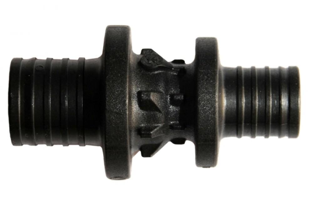 Муфта соединительная Rehau Rautitan PX / Рехау переходная (20 х 16 мм)Фитинг<br><br>