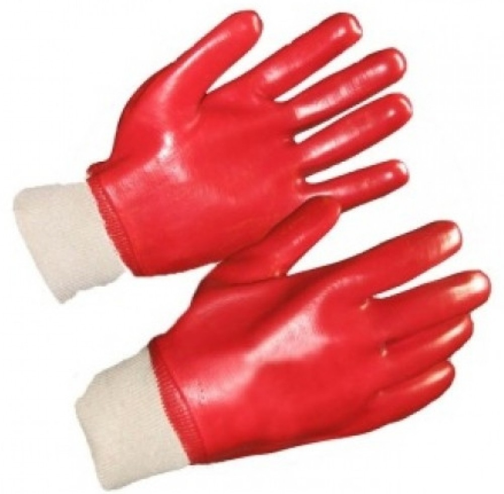Перчатки масло-бензостойкиеСпецодежда<br><br>