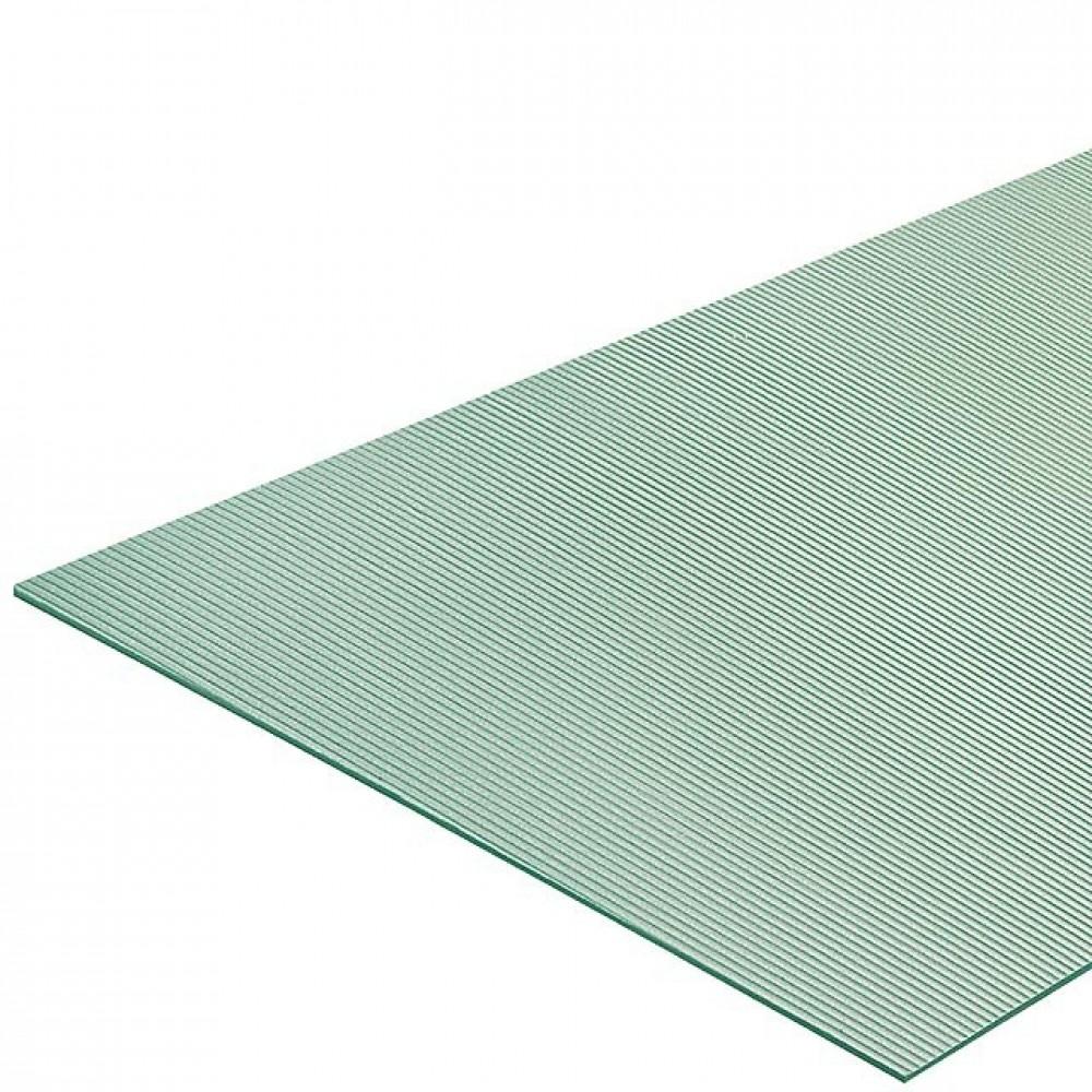 Подложка рифленая из полистирола листовая IsoStep (1000 х 500 х 3 мм / 10 м2)Утеплитель из вспененного полиэтилена, подложка<br><br>