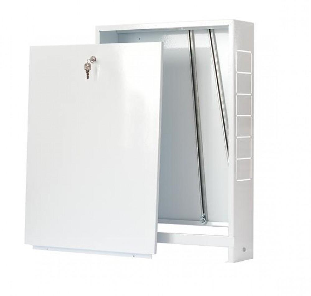 Шкаф для коллектора наружный ШРН2 Grota / ГротаШкафы для коллекторов<br><br>