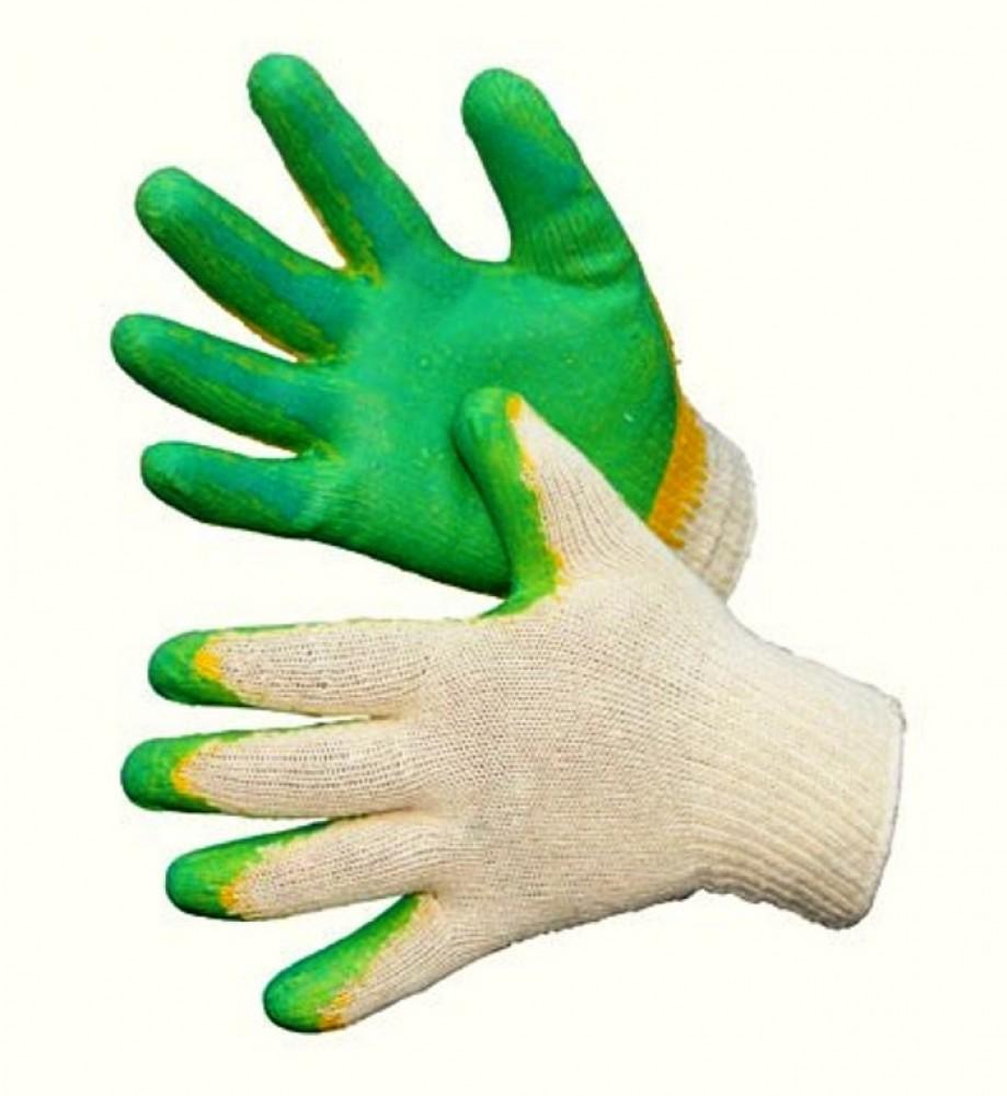 Перчатки двойной обливСпецодежда<br>В средствах индивидуальной защиты ежедневно нуждаются работники многих сфер деятельности. Они необходимы при проведении строительных или монтажных работ, востребованы в химической и нефтяной промышленности, автомобильной отрасли и т.д. Качественные перчатки обязательны к использованию при контакте со всевозможными щелочными растворами и сыпучими материалами.Основа обливных перчаток – дышащий и безопасный для кожи рук хлопок. Защиту от агрессивной среды же обеспечивает латекс. Свойства латекса обеспечивают:-<br>