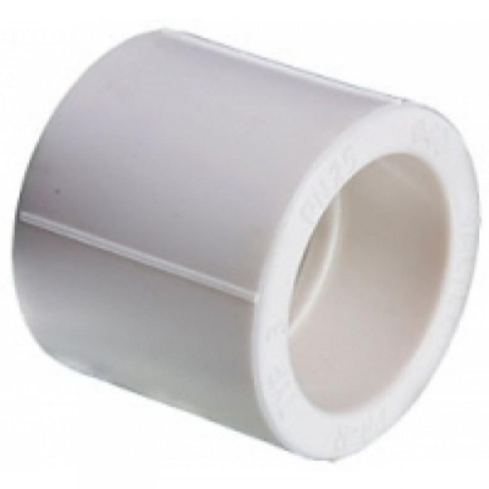 Муфта (25 мм)Фитинг полипропиленовый<br><br>