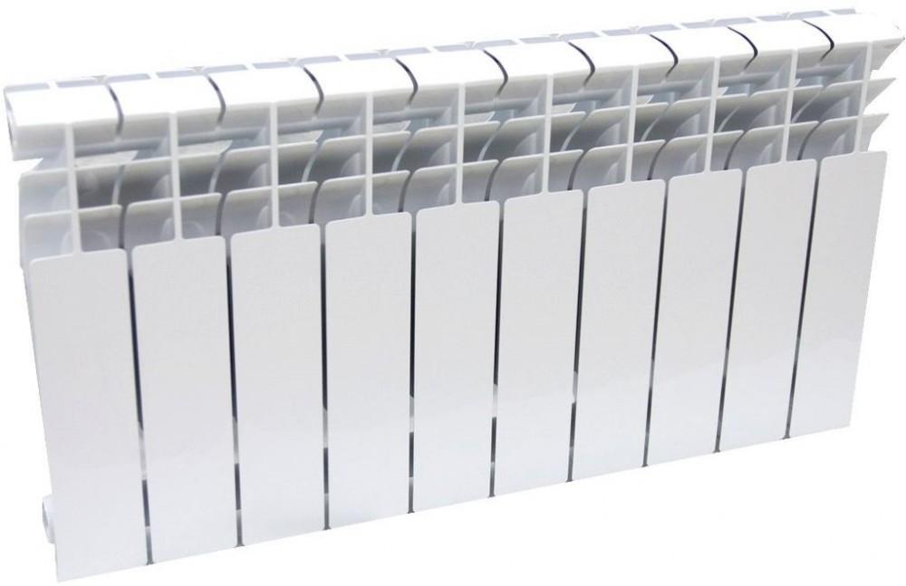 Радиатор биметаллический Rifar Base / Рифар Бэйс (500х100 / 10 секций)Радиаторы<br><br>