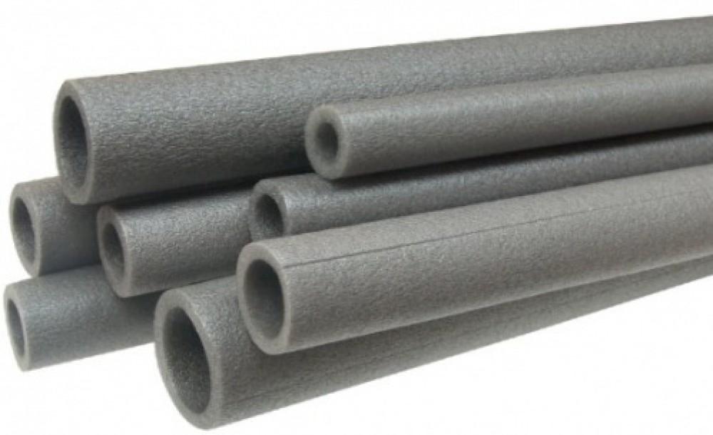 Утеплитель для полипропиленовых труб (20 мм / 2 м)Утеплитель<br><br>