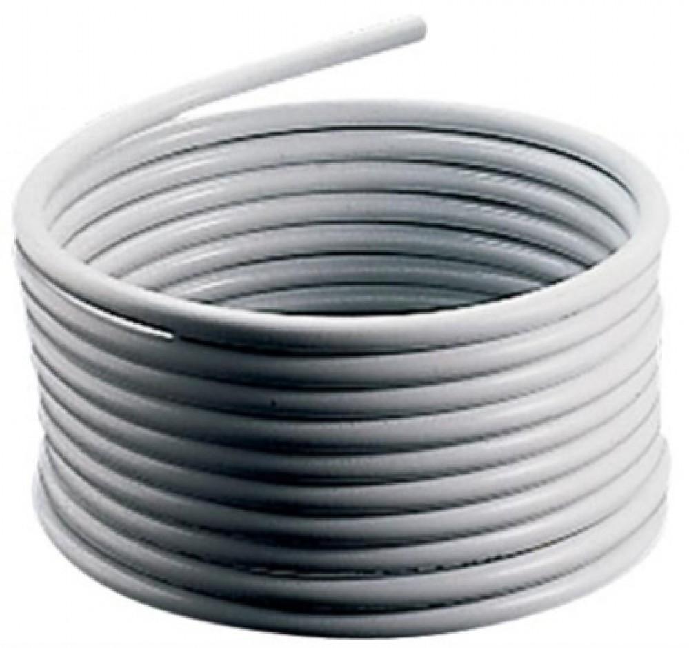Труба металлопластиковая (D16 мм / 100 м)Трубы<br><br>