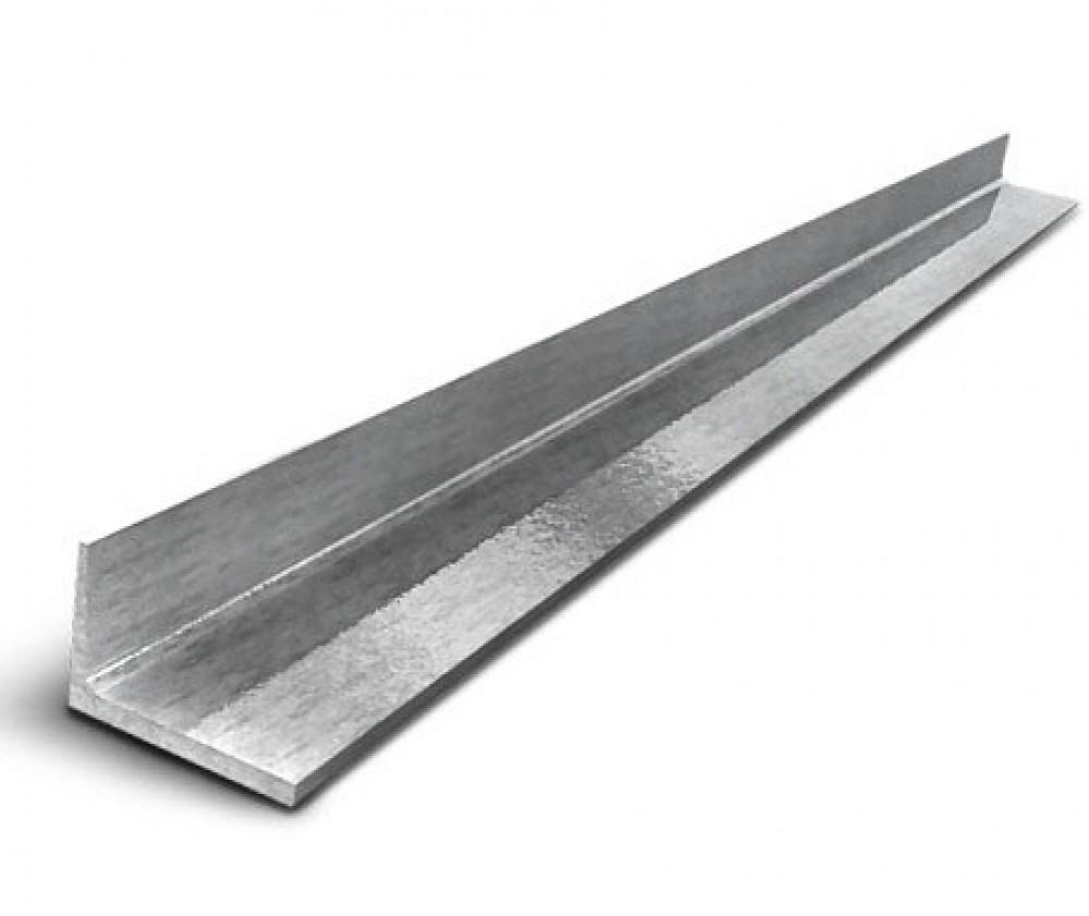 Уголок металлический (75 х 75 х 6 мм / 3 м)Уголки металлические<br><br>