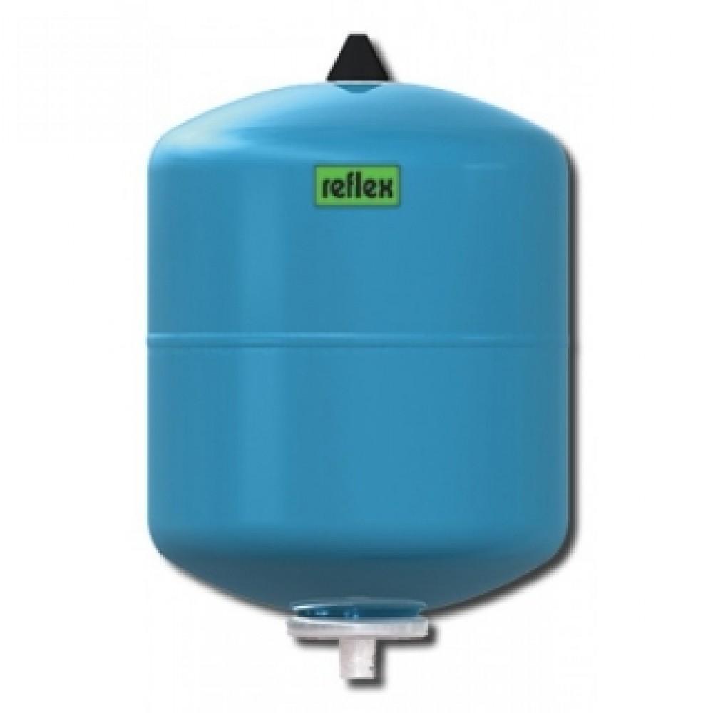 Гидроаккумулятор Reflex DE 33 / Рефлекс (R 3/4)Баки<br><br>