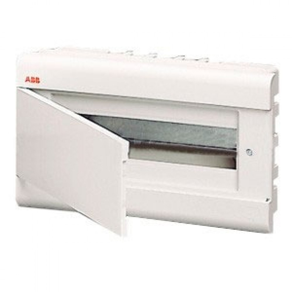 Бокс внутренний ABB на 12 автоматов (мет.крышка)Боксы для автоматов<br><br>