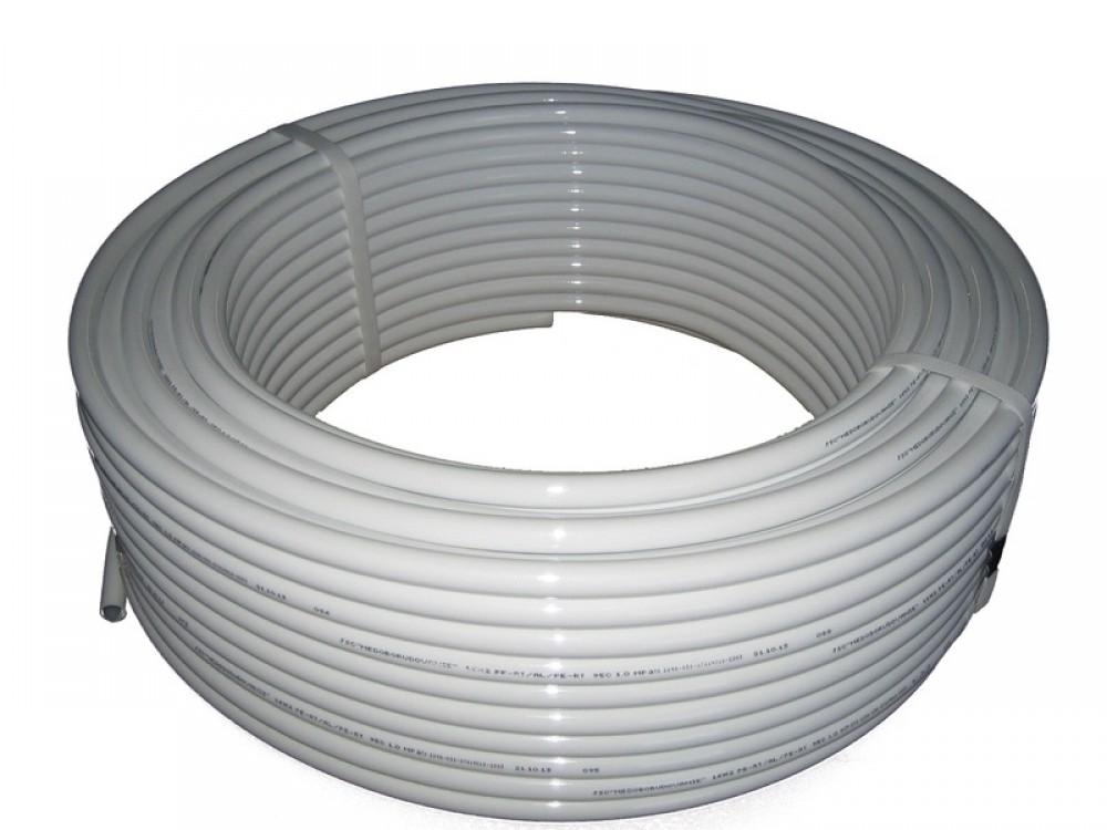 Металлопластиковая труба (20 мм / 1 м.п.)Трубы<br><br>