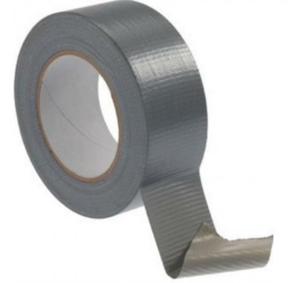 Скотч армированный (50 мм / 28 м)Стеклообои, Серпянка, Сетка, Лента, Скотч<br>Армированная клейкая лента предназначена для маркировки оборудования, разметки пола, ступеней и обозначения опасных зон. Лента так же подходит для герметизации сантехнических труб, уплотнения вентиляционных труб, мелкого ремонта в быту, например резиновых шлангов, строительных ограждений, укрывных пленок, садового инструмента, упаковки и крепления тяжелых грузов.<br>