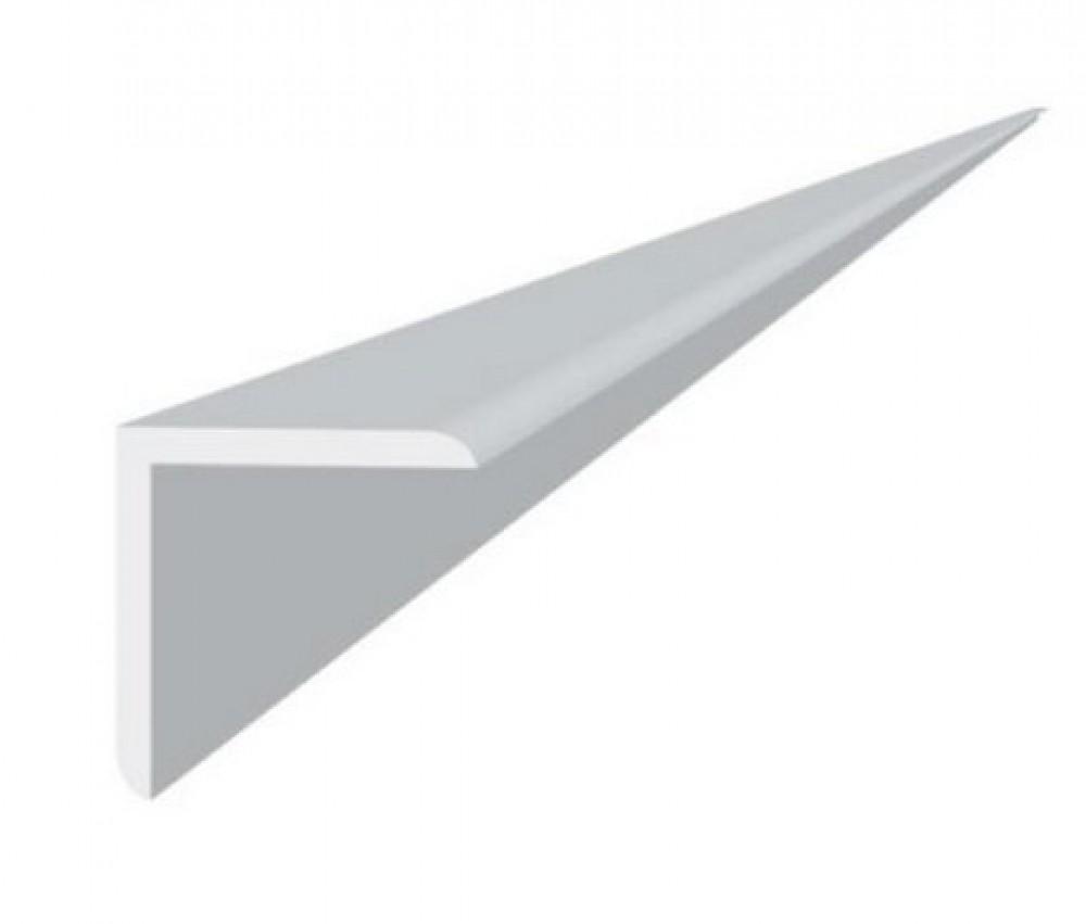 Уголок пластиковый (30 х 30 мм / 3 м)Профиль специальный<br><br>