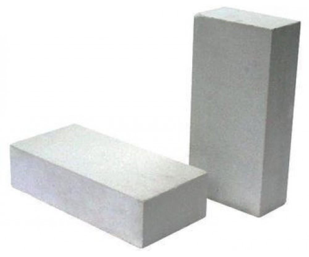 Кирпич силикатный одинарный М-200 (25 х 12.5 х 6.5 см)Пеноблок, кирпич<br><br>