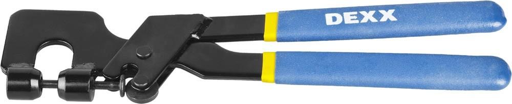 Просекатель DEXX двуручный для профилей (300 мм)Ручной инструмент<br><br>