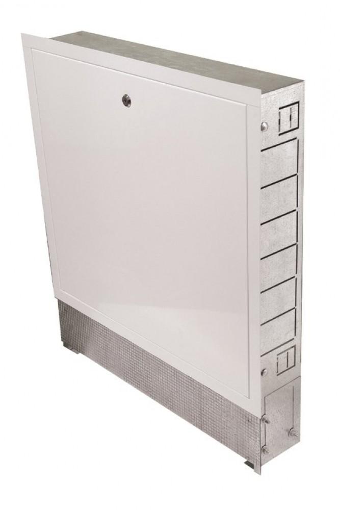 Шкаф для коллектора встраиваемый ШРВ3 Grota / ГротаШкафы для коллекторов<br><br>