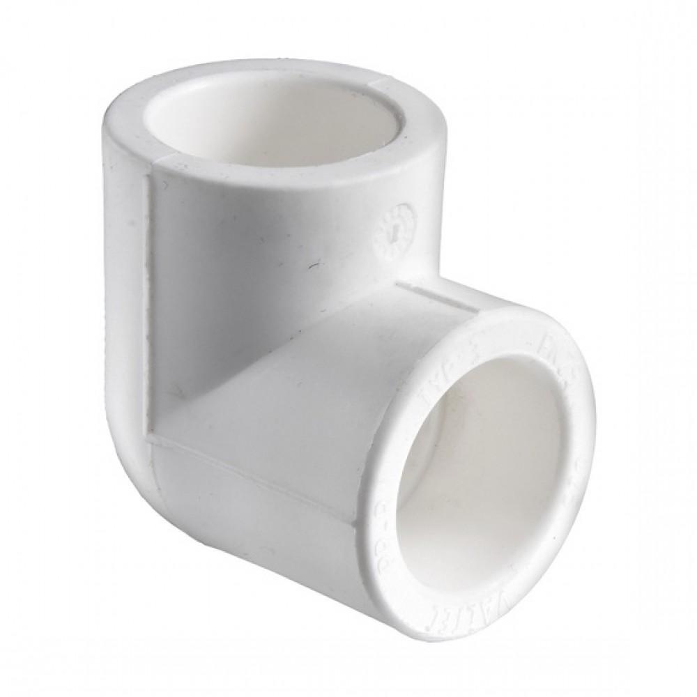 Угол полипропиленовый (32 мм / 90)Фитинг полипропиленовый<br><br>
