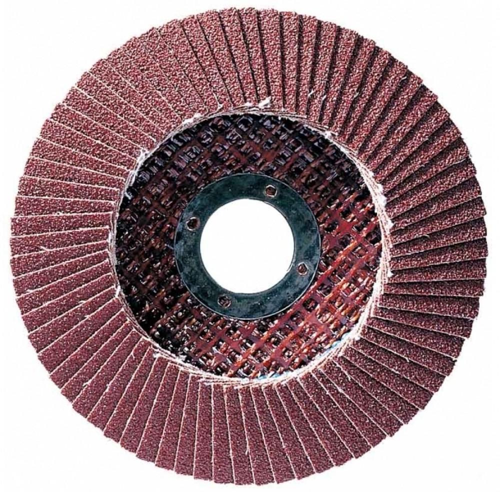 Диск лепестковый торцевой (125 D)Диски<br><br>
