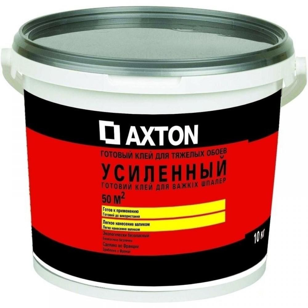 Готовый клей для тяжёлых обоев Axton / Акстон (10 кг)Клей, Жидкое стекло, Очистители и другие жидкости<br><br>