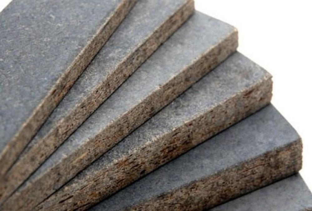 Цементно-стружечная плита (ЦСП) Тамак (2700х1250х16 мм)Древесно-плитные материалы<br><br>