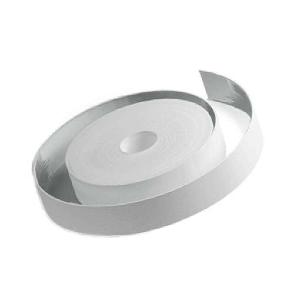 Лента под профиль Дихтунгсбанд (30 мм / 30 м.п.)Стеклообои, Серпянка, Сетка, Лента, Скотч<br>Обязательным составным элементом каркасной конструкции из гипсокартона, ГВЛ и других листовых материалов является лента под профиль Дихтунгсбанд (30 мм/30 м.п.). Ее предназначение заключается в обеспечении максимально плотного прилегания направляющего или стоечного профиля к несущим конструкциям, например к стенам, потолоку. Монтаж ленты занимает всего несколько минут, при этом качество работ возрастает в несколько раз. Она крепится на стенку ПС/ПН в местах их соединения с несущим основанием и погашает пост<br>