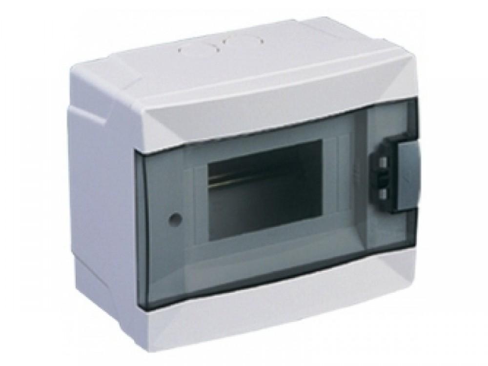 Бокс Tekfor / Текфор на 6 автоматов (наружный)Боксы для автоматов<br><br>