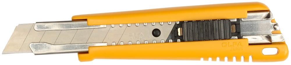 Нож канцелярский Olfa / Олфа (18 мм)Ножи<br><br>