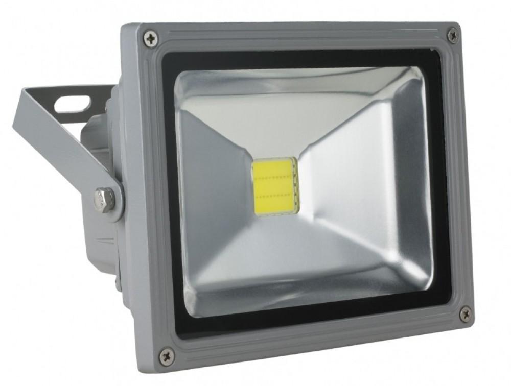 Прожектор светодиодный влагостойкий 50 ВтПрожекторы<br><br>