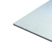Влагостойкий KNAUF (КНАУФ-суперлист) (ГВЛВ) 2500х1200х12.5 мм ФКГипсокартон<br><br>