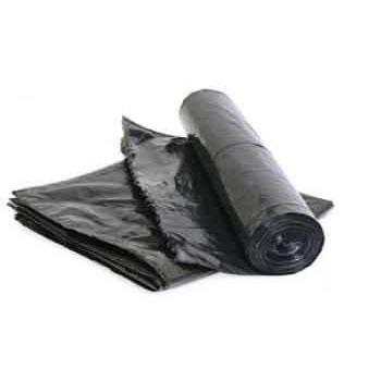 Мешок для мусора полиэтиленовый (160 л / 10 шт)Инструмент для уборки<br><br>
