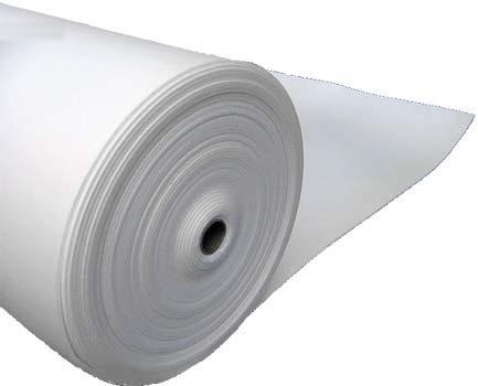 Подложка 3 (1.05 м / 50 м.п.)Утеплитель из вспененного полиэтилена, подложка<br>Современная Подложка 3 изготавливается из пенополиэтилена и представляет собой полотно свернутое в рулон. Она используется в качестве своеобразного буфера при монтаже, «плавающим» способом, различных напольных покрытий. Подложка разрезается на полотна определенной длины (в зависимости от размеров конкретного помещения) и укладывается на базовую поверхность, только после этого можно приступать к сборке ламината, модульного паркета, пробки, паркетной доски и т.д. Благодаря нейтральности по отношению к подавля<br>