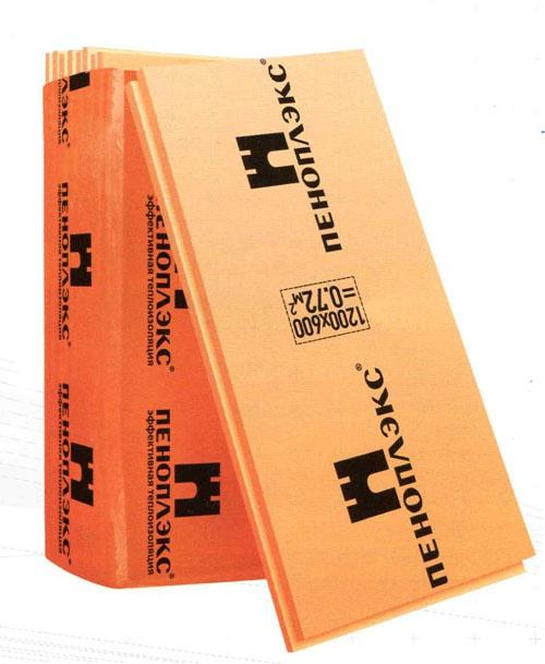 Утеплитель Пеноплекс (1200х600х100 мм / 4 листа / 2.88 м2 / 0.29 м3)Экструзионный пенополистирол XPS<br>Эффективный теплоизоляционный материал Пеноплекс представляет собой экструдированный пенополистирол. На рынке представлен в форме листов правильной геометрической формы. Материал отличается высокой эффективностью, прочностью, удобностью в работе. Производство Пеноплекса основано на современных технологических процессах, что и обеспечивает отличные эксплуатационные характеристики материала. Утепление здания листами Пеноплекса обеспечивает максимально комфортный микроклимат в помещении. Зимой теплоизоляционны<br>
