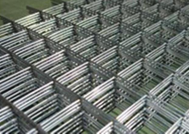 Сетка сварная не оцинкованная (D3 / 100 х 100 мм / 1.5 х 2 м / 3 м2)Стеклообои, Серпянка, Сетка, Лента, Скотч<br><br>