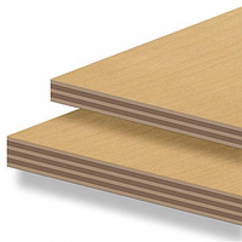 Фанера (1525х1525х21мм)Древесно-плитные материалы<br>Среди широкой линейки аналогичных материалов фанера 1525Х1525Х21мм. отличается максимальными показателями прочности и надежности. Она изготавливается из тонких листов (15 шт. и более) деревянного шпона склеенных между собой при воздействии высокого давления. Такая технология производства наделяет фанеру отменными эксплуатационными характеристиками среди них необходимо отдельно указать:- Способность выдерживать большие нагрузки – позволяет применять материал для устройства несущих конструкций и высокопрочных<br>