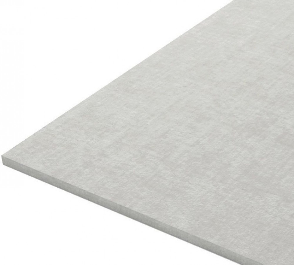 Гипсоволокнистый лист (ГВЛ) KNAUF суперлист влагостойкий 2500х1200х12.5 мм