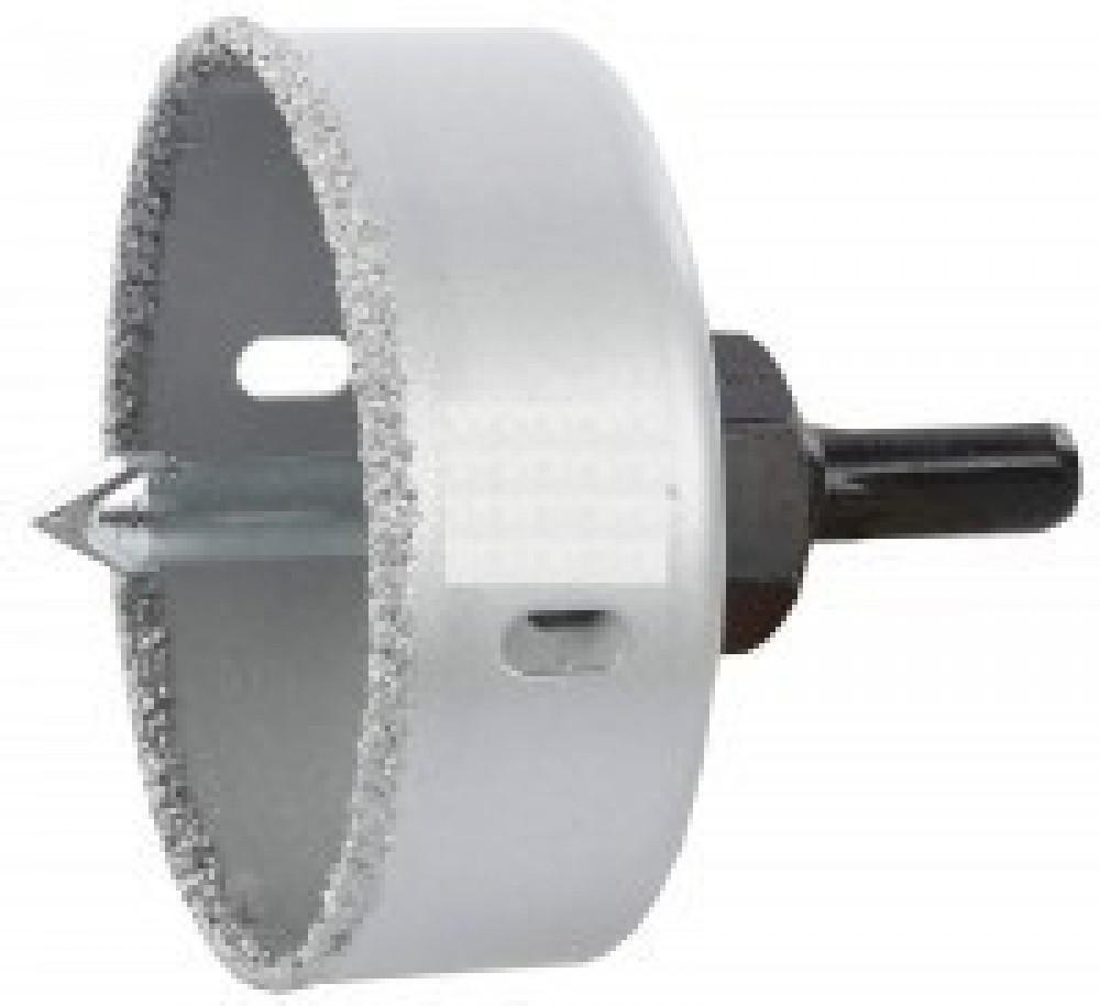 Коронка-чашка ЗУБР ПРОФЕССИОНАЛ c карбид-вольфрамовым нанесением (38 мм)Буры, сверла, коронки<br><br>