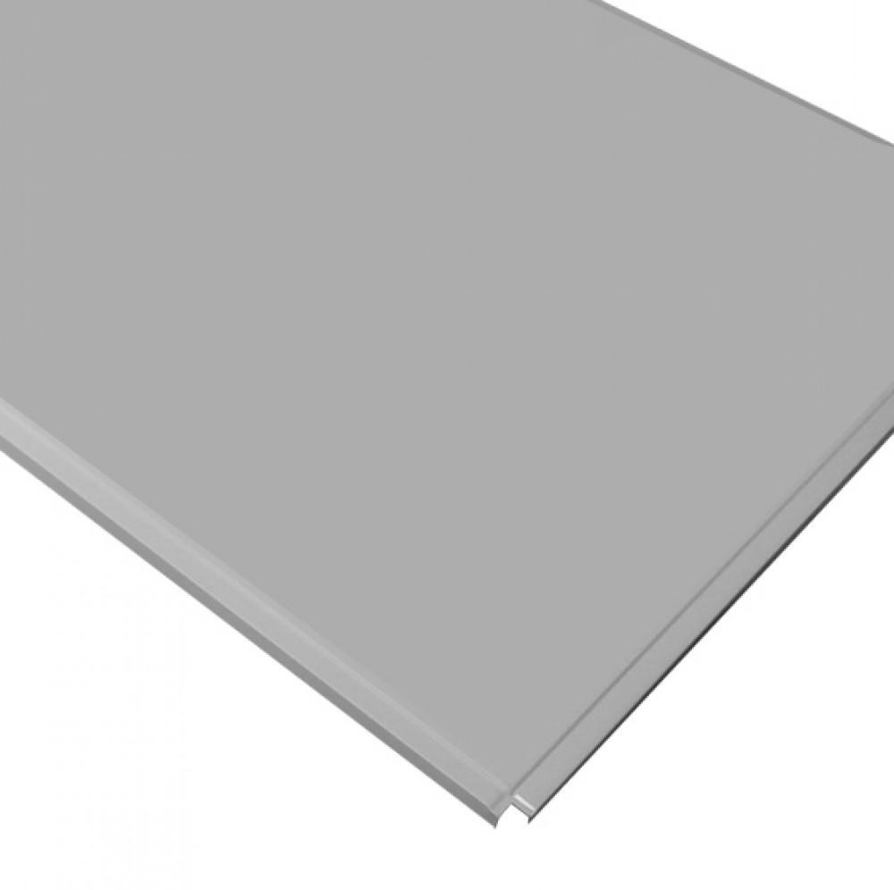 Кассетные потолки с кромкой LINE под подвесную систему Т-15 и Т-24 (модуль 600 х 600 мм)Потолок<br><br>