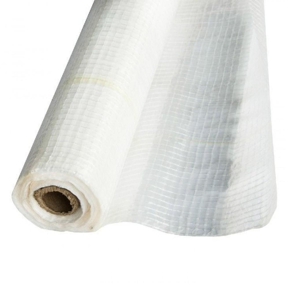 Пленка полиэтиленовая Армированная (2500 х 200 см / 50 м2)