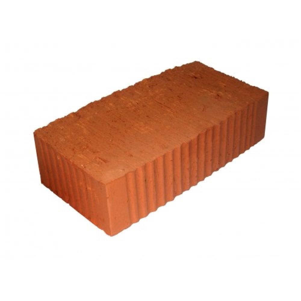 Кирпич строительный (25х12х6.5 см / М-125)