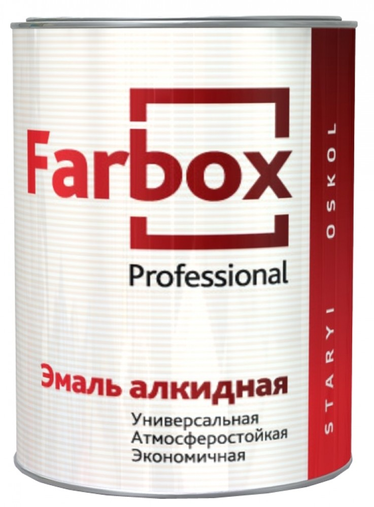 Эмаль Farbox / Фарбокс ПФ-115 Серая (20 кг)Краска<br>В линейке алкидных ЛКМ эмаль Фарбокс ПФ-115 Серая (20 кг) по праву занимает место одной из лучших, в настоящее время, отечественных разработок. Благодаря специальному составу она отличается отменными эксплуатационными свойствами и может использоваться для декорирования поверхностей находящихся на улице (снаружи зданий), например: ограждения, фасады, цоколи, элементы внешнего интерьера, а также стен, перегородок, полов и т.д. внутри помещений. Краска подходит практически для любых оснований: оштукатуренные и<br>