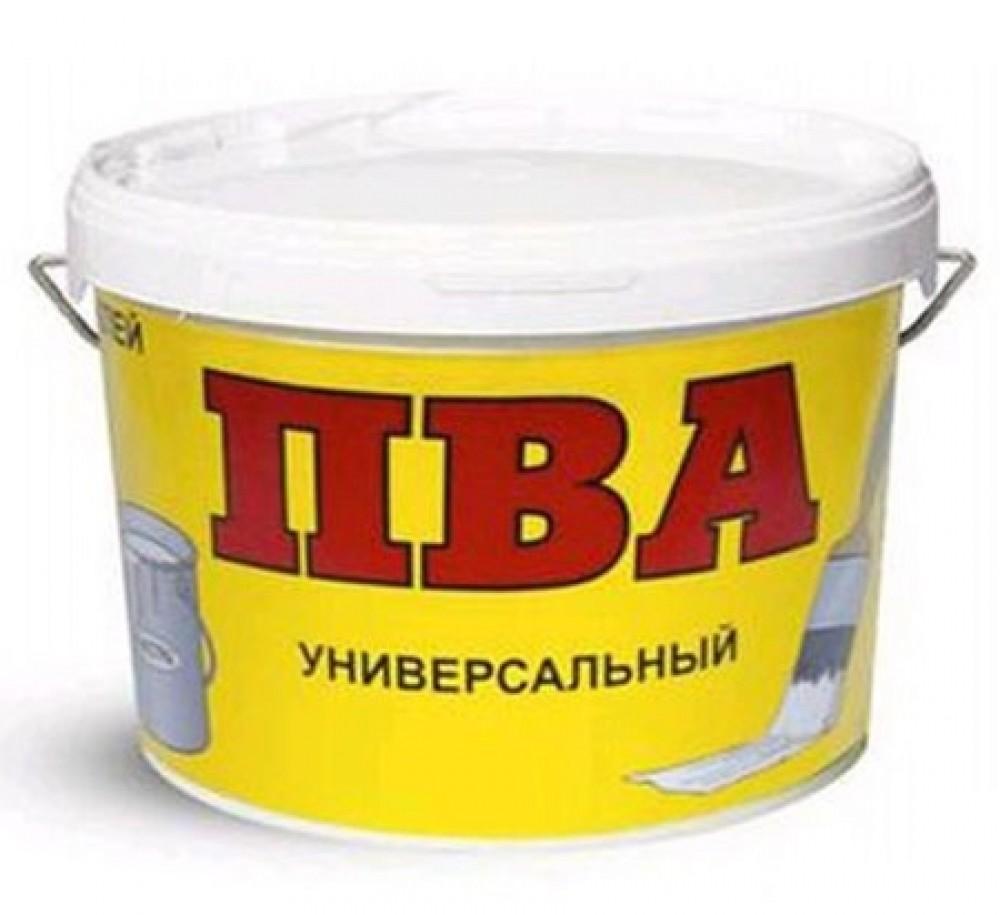 Клей КБС ПВА-экстра универсальный (10 л)Клей, Жидкое стекло, Очистители и другие жидкости<br><br>