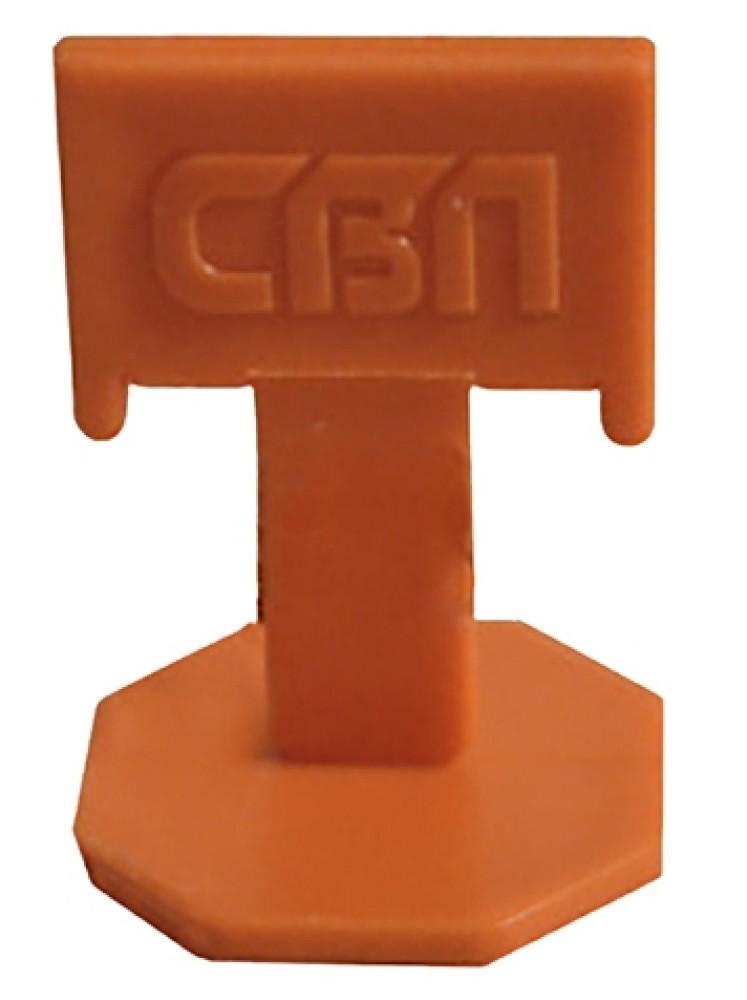 Система выравнивания плитки (5-12 мм / 500 шт / зажим)Карандаши, нити, порошки, клинья<br>Система Выравнивания Плитки - это устройства, позволяющие быстро и качественно выровнять поверхности по горизонтальной или вертикальной плоскости в процессе укладки керамической и керамогранитной плитки. <br>СВП устраняет даже незначительные перепады плитки на стыках в единой плоскости; СВП исключает вероятность «проседания» плитки до и после высыхания притолочного клея;СВП гарантирует ровный шов (минимальный размер 1,5 мм) между плитками; СВП позволяет добиться максимального выравнивания плиточной поверхности<br>