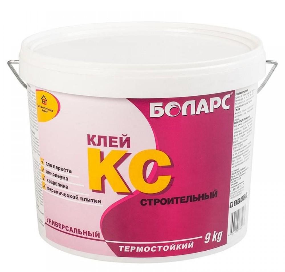 Клей плиточный Боларс КС строительный (9 кг)Плиточный клей, клеевые смеси<br><br>