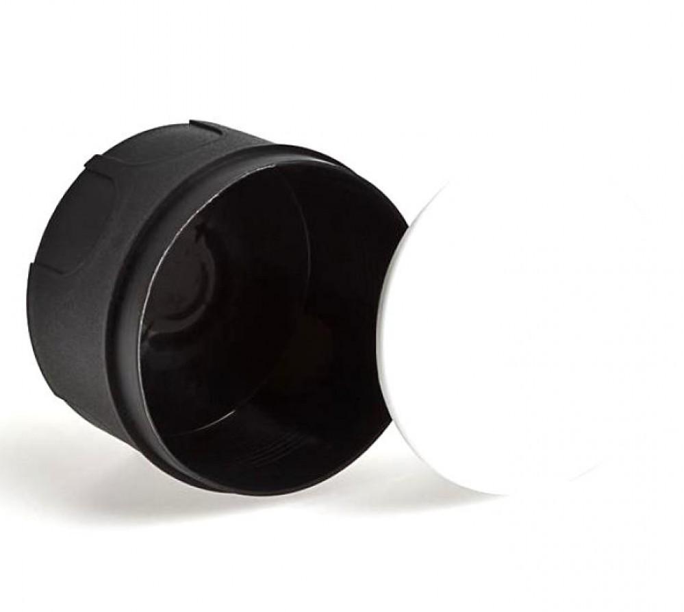 Коробка распаечная с крышкой для внутреннего монтажа Промрукав (70 х 40)Подрозетники, распаечные коробки<br><br>